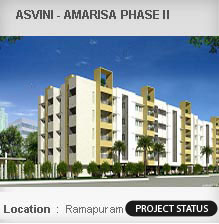 Ramapuram residential project