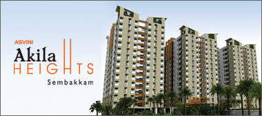 apartments for sale tambaram